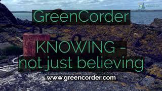 Greencorder Teaser en