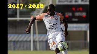 Jerome Roussillon - Goals & Assist 2016/2017