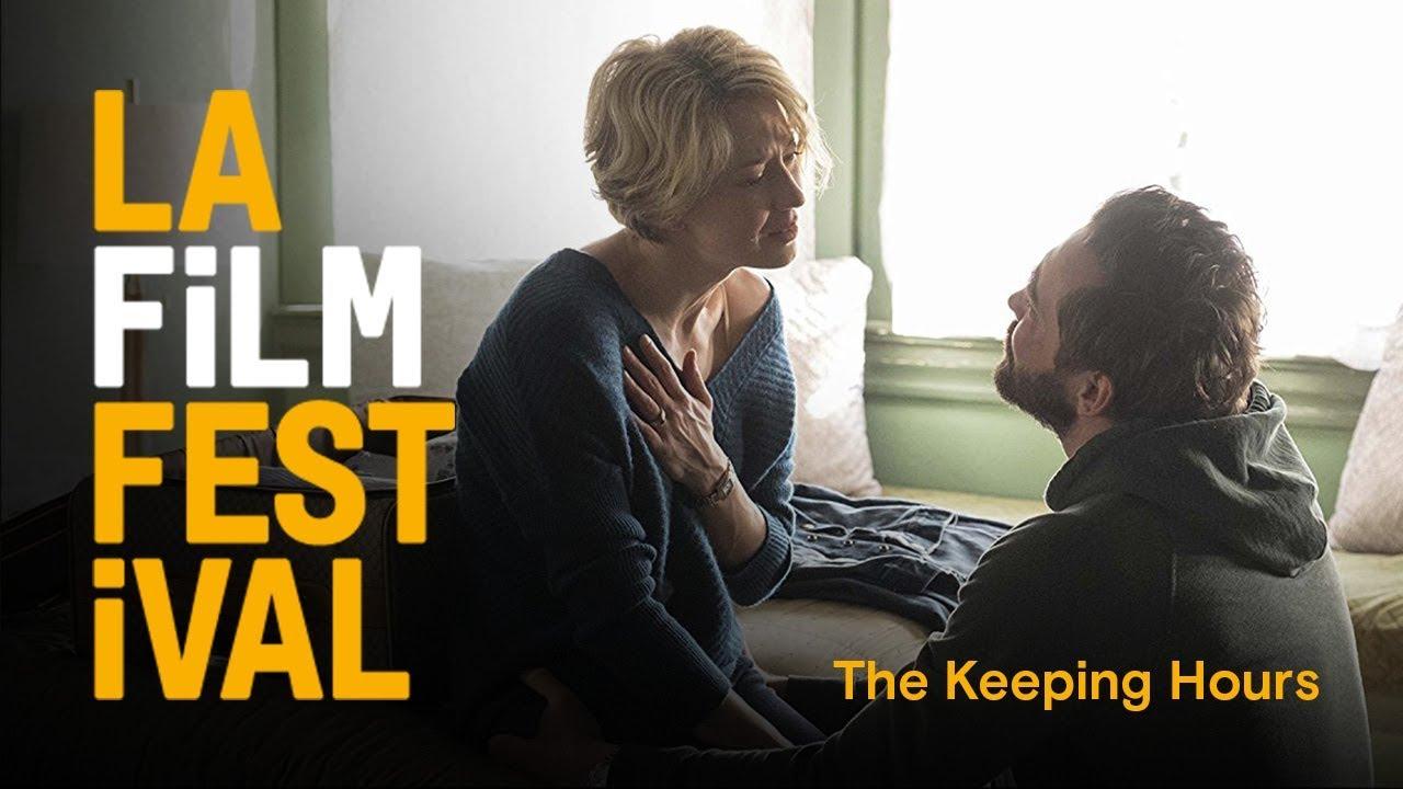 THE KEEPING HOURS clip   2017 LA Film Festival   June 14-22