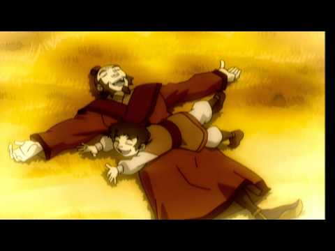 Leaves from the vine~Uncle Iroh