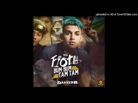 MC Fioti - Bum Bum Tam Tam (DáviidB. Remix)