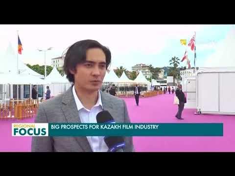 Big prospects for Kazakh film industry