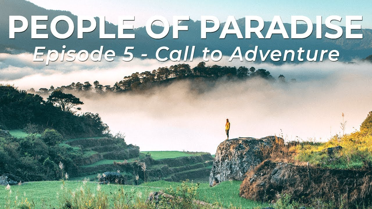 Download Call to Adventure: People of Paradise - Ep.5