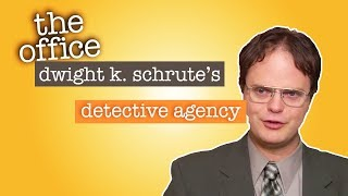 Download Dwight K. Schrute's Detective Agency  - The Office US Mp3 and Videos