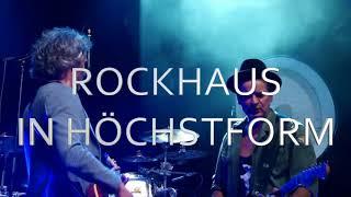 Offizieller ROCKHAUS LIVE IN BERLIN DVD Trailer