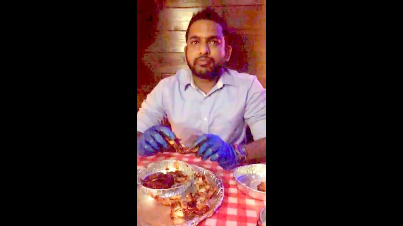 Man Vs Food Challenges In London Man vs Food Londons Big ol Belly ...