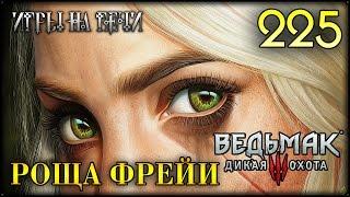 БЕЗЫМЯННЫЙ - ВЕДЬМАК 3 #225 ПРОХОЖДЕНИЕ