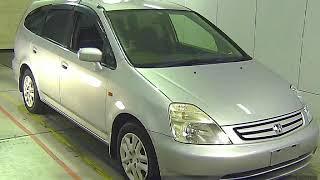 2000 Honda Stream iL RN3