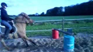 Mig og min pony