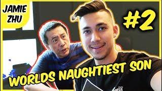 the worlds naughtiest son 2