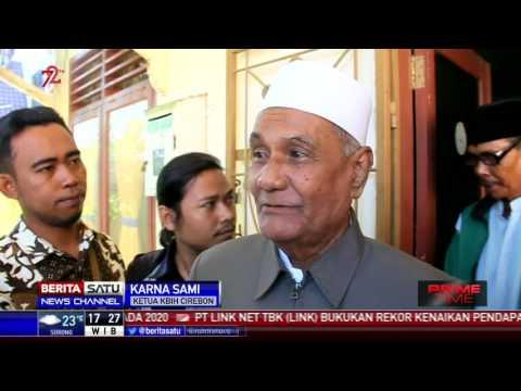 600 Calon Jemaah Haji Cirebon Terancam Batal Berangkat