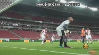 Bruno Alves Atacante Melhores Momentos 2017 MXC BRASIL