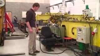 LL CDO Onderhoudsmecanicien zware voertuigen