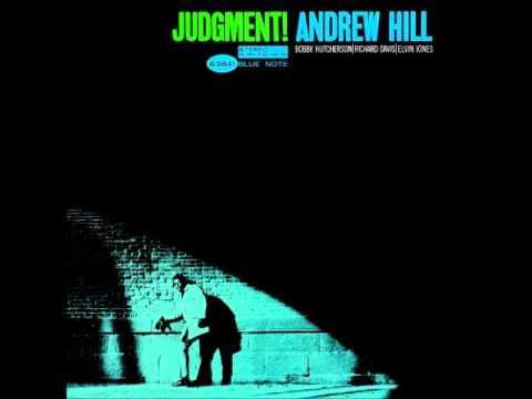 Andrew Hill - Reconciliation