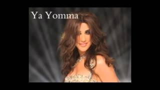 Ya Yomma - Najwa Karam 2014 / نجوى كرم ٢٠١٤ - يا يما