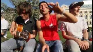 Gacho amp; Thursday 12th  quot;MansLielaisSinglsquot; Acoustic Live  OldRiga