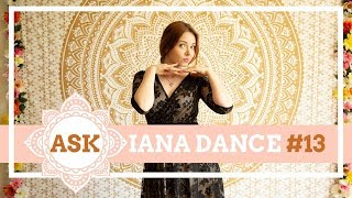 Where to Find New Belly Dance Songs - ASKianaDANCE #13