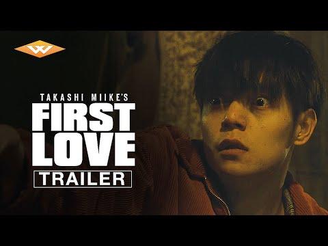 FIRST LOVE (2019) Official US Trailer   Takashi Miike Film