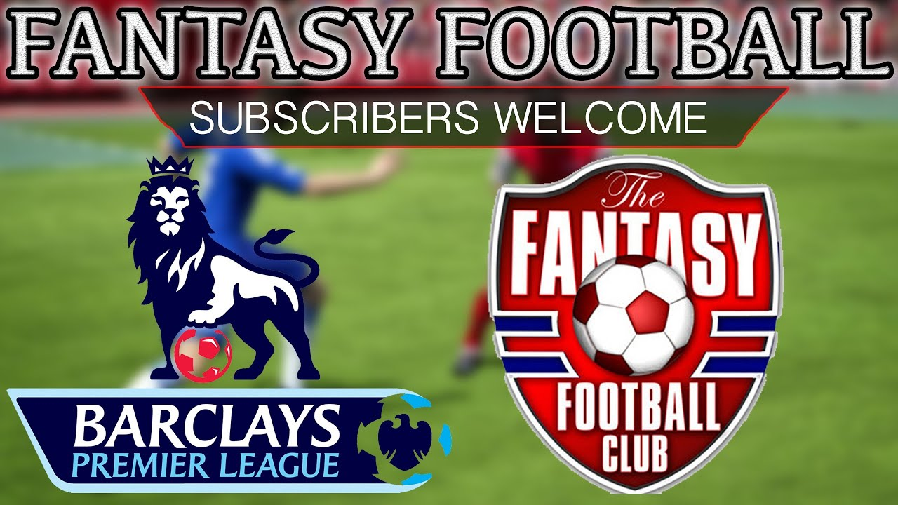fantasy premier league tävling