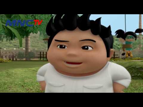 Entong MNCTV - Jagoan Manah Part 2