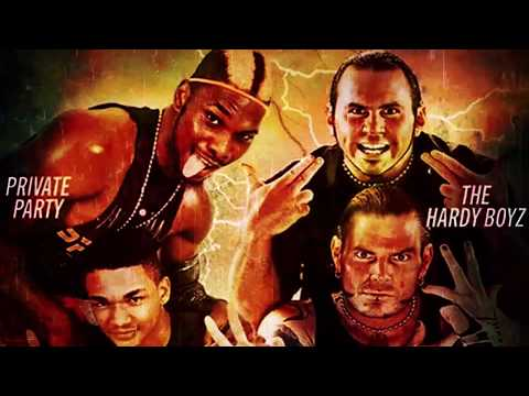 HOG Live Episode 11: Hardy Boyz vs Private Party + Anthony Gangone vs Lio Rush