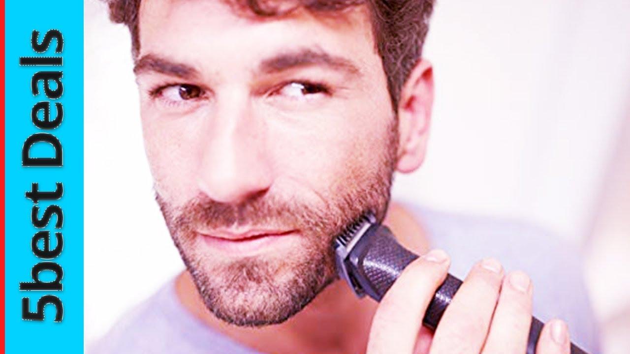 Best Beard Trimmer 2020 5 Best Beard Trimmer Reviews 2020   YouTube