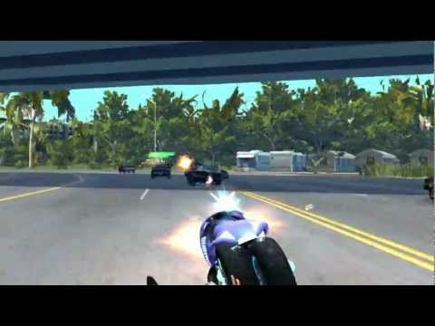 Lococycle First Look Gameplay