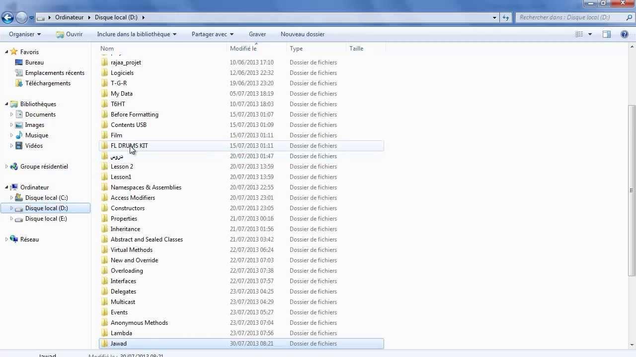 98. برمجة قواعد البيانات - إنشاء نسخة احتياطية لقاعدة البيانات   Backup Database to Disk