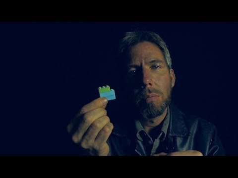 The Candy Man 8 - Something Old, Something New [ ASMR ]