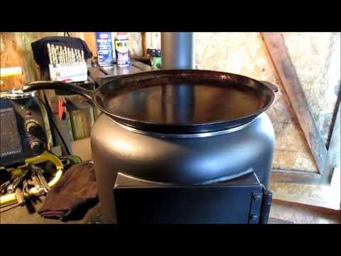 dating a cast iron skillet