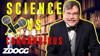 Coronavirus: Healthcare Workers, Vaccines, & Science Update | Dr. Peter Hotez