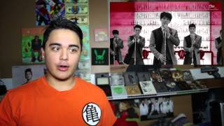 Super Junior - This Is Love MV Reaction