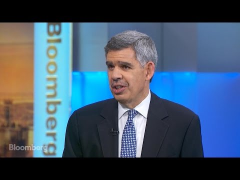 El-Erian Warns of the Consequences of Slow Growth