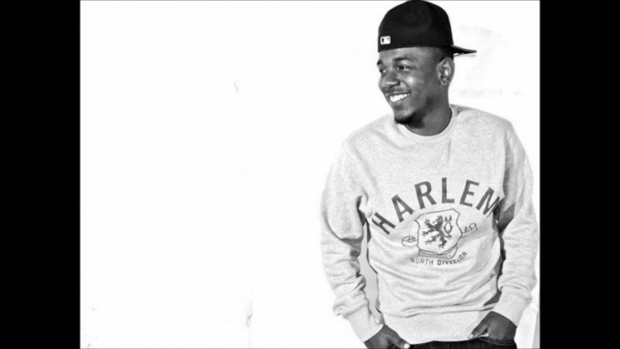 Kendrick Lamar C4