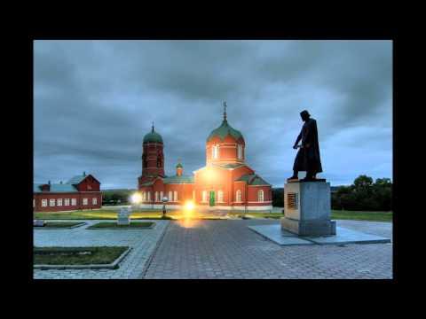 Tula - Russia. HD Travel.