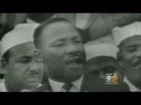 Giving Back On Martin Luther King Jr. Day