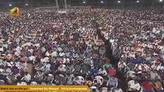 TDP Chief Chandrababu Naidu Full Speech In Hyderabad - Pawan Kalyan, NaMo - Bharat Vijay Rally