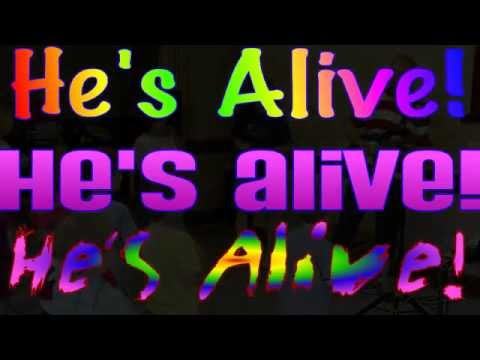 Alive Kids Christian Song