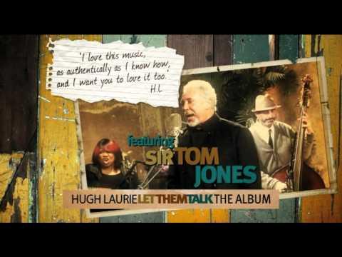 Hugh Laurie TVC Warner  Australia