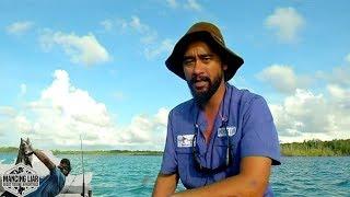 Download lagu Indahnya Alam Timur Nusantara, Membuat Kita Tak Menyerah Untuk Mencari Ikan - Mancing Liar (18/3)