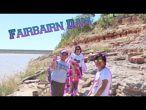 Fairbairn Dam💜 Maganda Ba?? | Pia's Vlogs