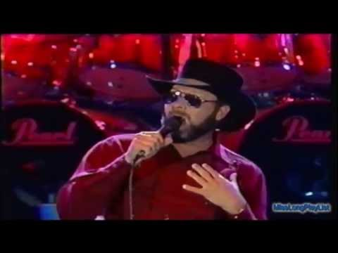 Hank Williams Jr  Double Eagle Tour Whiskey Bent and Hell Bound