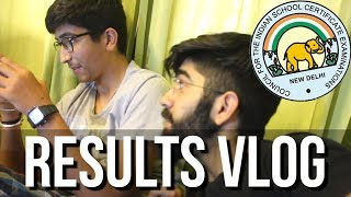 MY ICSE 2018 BOARD EXAMINATION RESULT !! // That Indian Geek