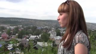 Усть-Катав.Видеозарисовка.