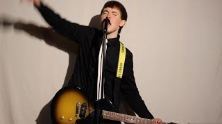 Green Day - 21st Century Breakdown (Cover By Daniel Swisher)