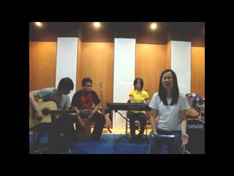 Heaven - Bryan Adams (Acoustic Cover)