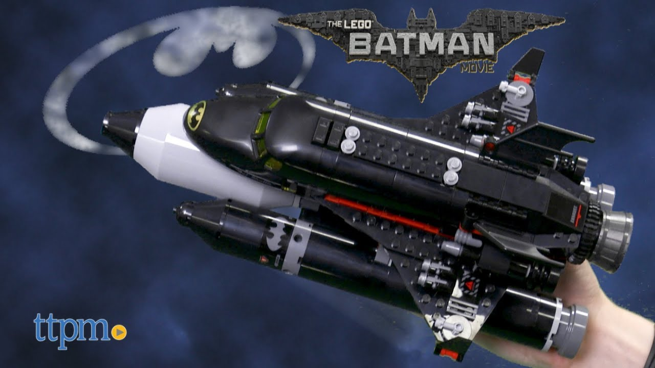 lego batman space shuttle upc - photo #19