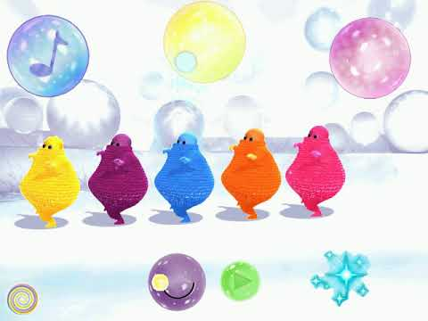 Boohbah Movin' & Groovin' (PC Game) thumbnail