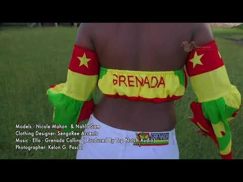 Grenada (2018) INDEPENDENCE - YouTube