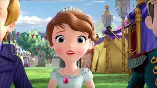 La princesa Sofia En Español -La Feria de las Facultades Reales #5